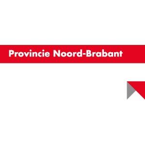 Provincie Noord-Brabant is partner van VOLOP Den Bosch