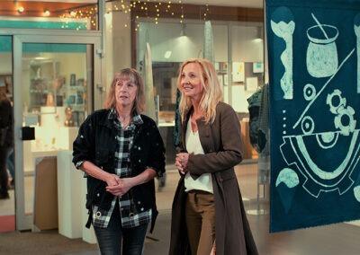 KuBra de Kunstwinkel en de Galerie
