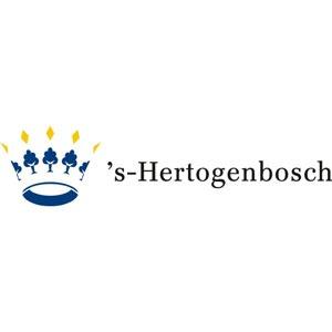 gemeente 's Hertogenbosch is partner van VOLOP Den Bosch